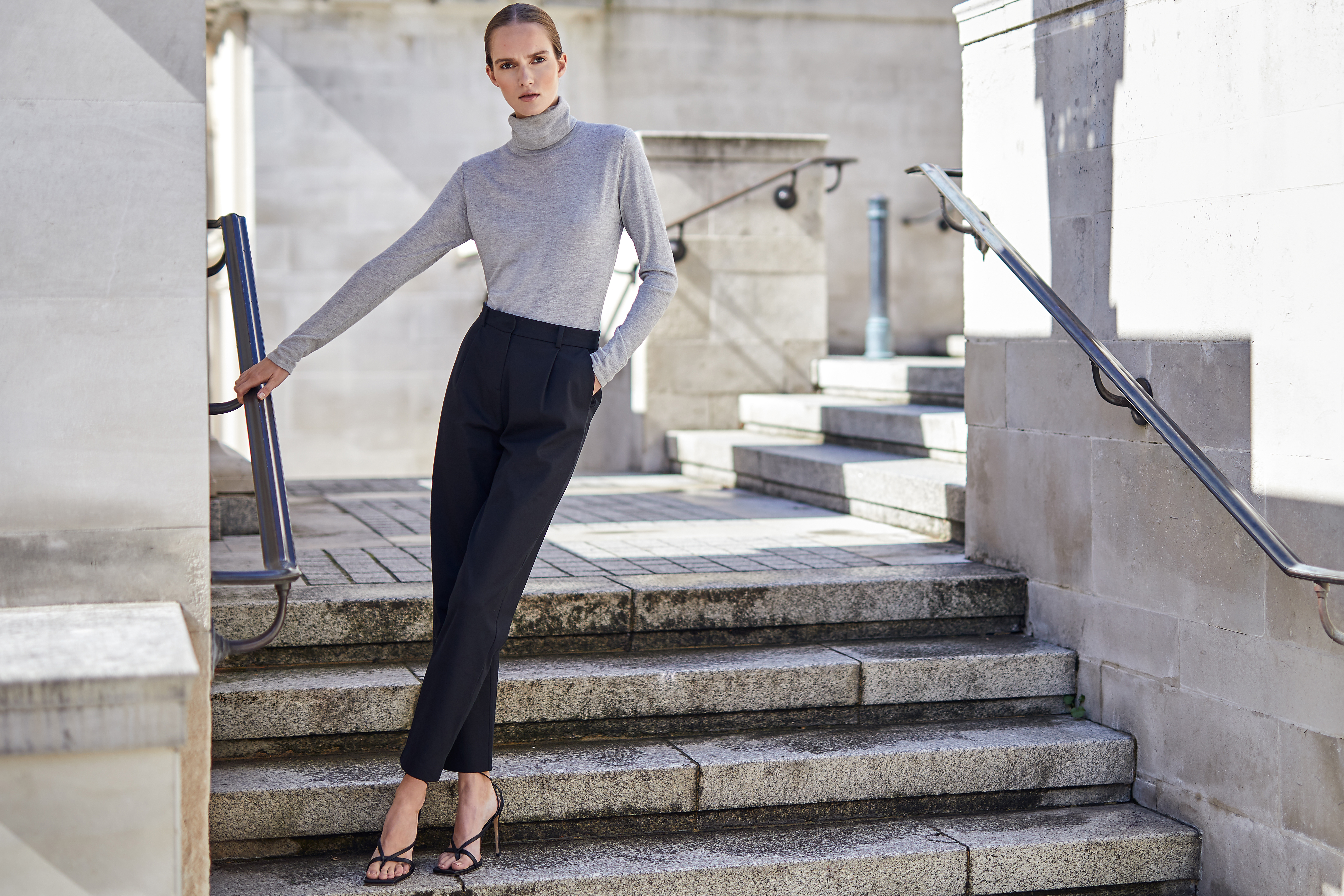 Start Your Capsule Wardrobe This Autumn